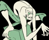 Creephouse Comics' Kevin Gentilcore