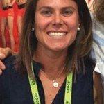 Ultra runner Gina Lucrezi.