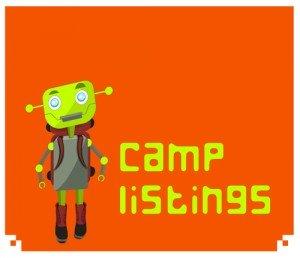 Summer Camp Listings