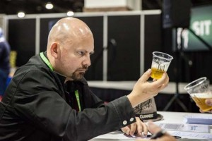 Photo courtesy of Great American Beer Festival.