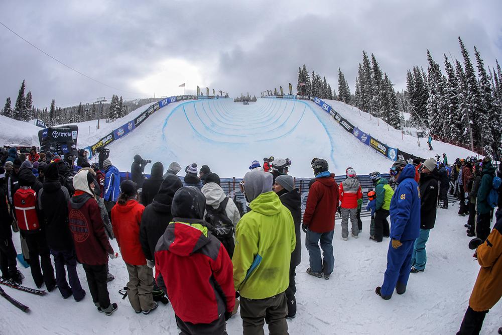 Aspen Snow Mass 1, Courtesy of Chis Linsmayer