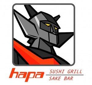 HAPA Logo, via web