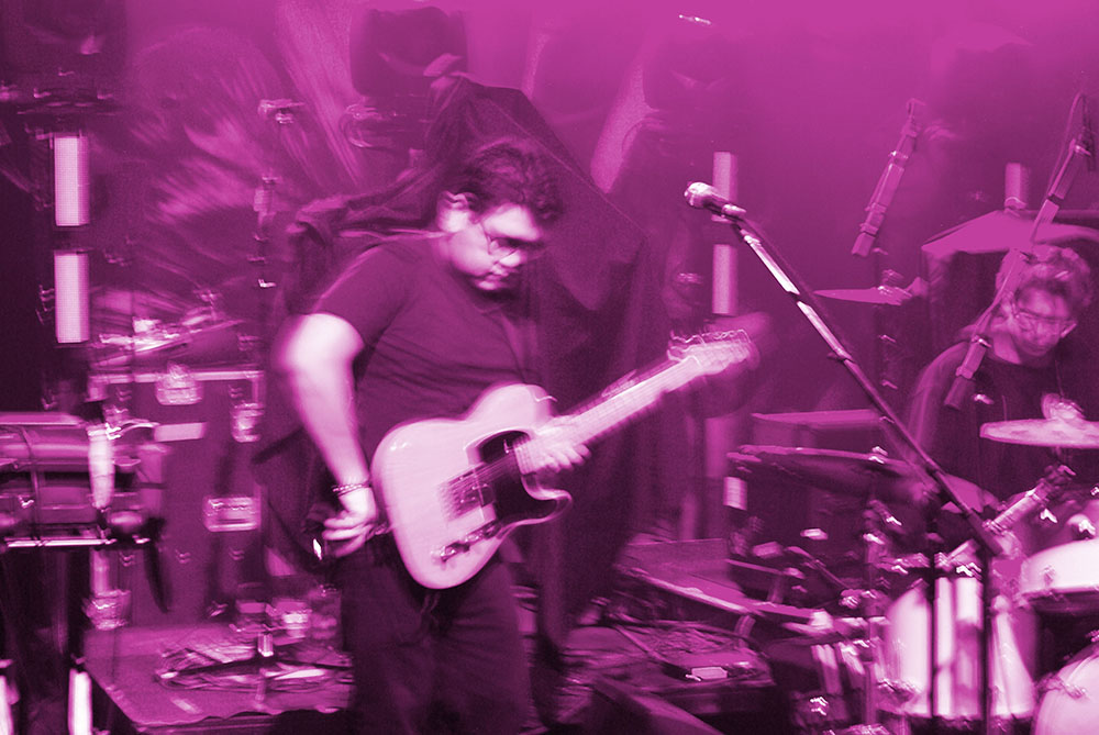 Opening Chords, Leilani Wolfgramm, Aggie Theater, Ft. Collins, By De La Vaca for YS Magazine