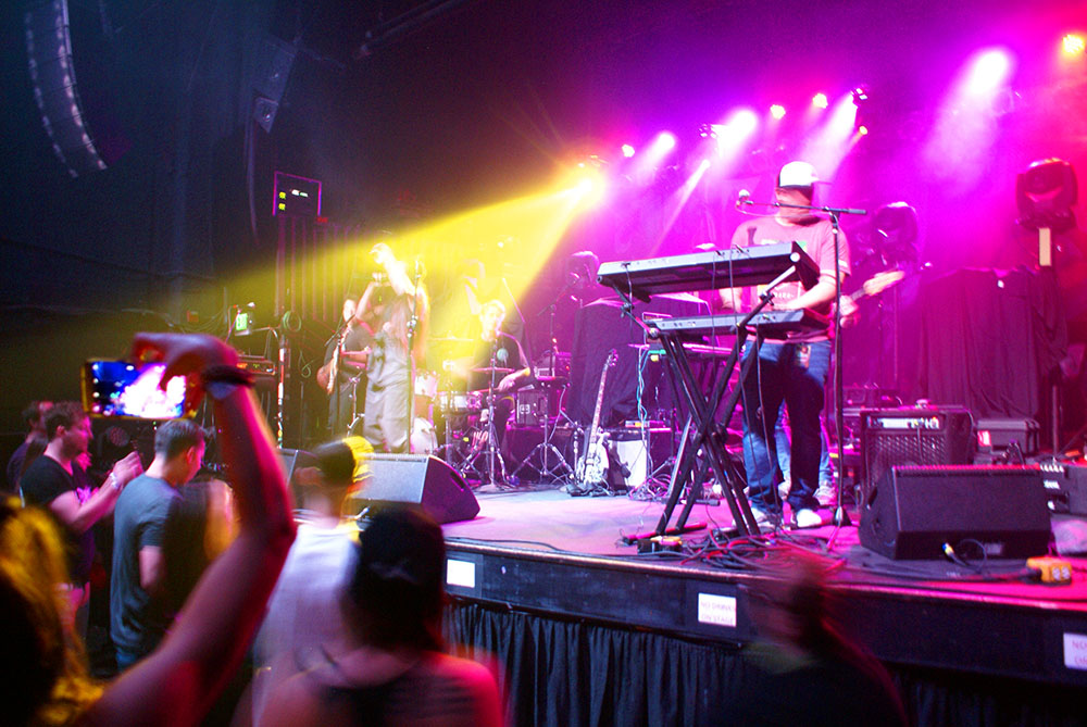 Sunshine, Leilani Wolfgramm, Aggie Theater, Ft. Collins, By De La Vaca for YS Magazine