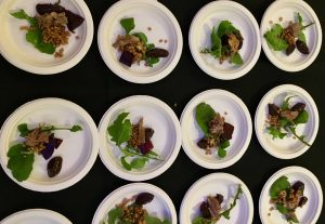 The Colorado's Governor's Cup brings together the best winemakers in the state and some of the area's most celebrated chefs...