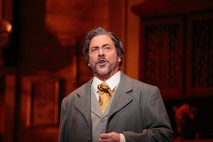 La Traviata. The word traviata, from the Italian verb Traviare, means corrupt[ed] woman. Opera Colorado completed a four night run of the Verdi's...