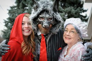 """Boulder Opera was launched with the desire to bring the age old art form of opera to all audiences and give it a modern spin. """"Kids were our first..."""