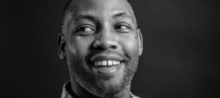 Fresh Cut: A DiverCity Conversation with Ja'mal Gilmore | Brooklyn Barber Academy