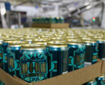 Bliss Out With Oskar Blues