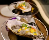 The Mollusk Reigns: Oyster Month at Jax Fish House