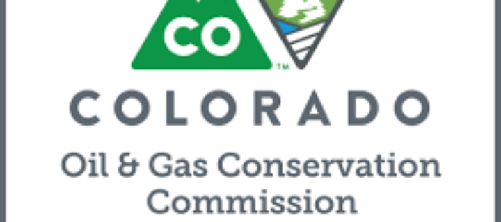 First COGCC Rulemaking to Implement SB-181 Fails to Listen to Citizen Stakeholders; Rule Proposals Evidence of Disregard for Citizens, Health and Safety