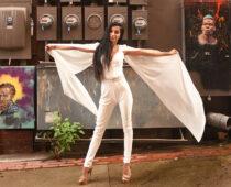 DiverCity Series: Serene Singh's High Spirits