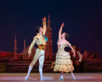 Don Quixote Rides into Denver | Colorado Ballet Review