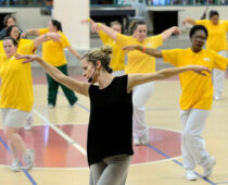 Dance To Be Free: Empowerment through Movement