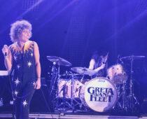 Greta Van Fleet Invades Red Rocks: Anthem of the Peaceful Army