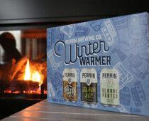 Perrin Brewing's Winter Warmer Pack,  Spirit Hound's 7th Anniversary