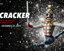 #GoFundTheMagic – Colorado Ballet to Buy New Nutcracker Costumes, Sets with Community Investment