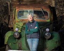 Fourth Generation: Catherine Long-Gates