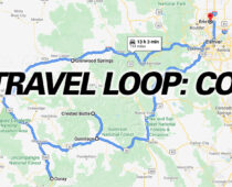 Winter Travel Loop: Get Out and Explore