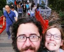 Going gaga over Gaijin Street Food: Foodie – March 2020