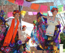 Longmont Hosts Colorado's Largest Day of the Dead Celebration | Press Release