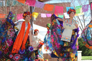 Marking it's 20thanniversary this year, Longmont's annual Día de los Muertos celebration is the largest in the state of Colorado; the...
