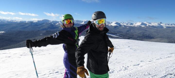 PRESS RELEASE: Ski Cooper Opens Dec. 9th, 2020