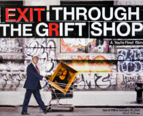 Exit Through the Grift Shop