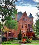 Capitol Hill Mansion B&B Inn