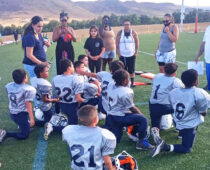 Racist Parents Harassed 8yo's at a Football Game: This Ex-Gang Member Was The Only Safe Adult