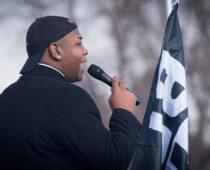 Impeach Trump Car Parade and Rally: January 10th | Kenneth Wajda Photos