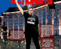 Candice Bailey: Not an Activist – an Actionist   The ACTIONISTS Series