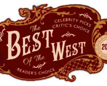 Best of the West 2021: Readers' Choice