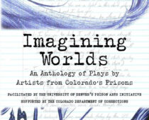 PRESS RELEASE: DU PAI's Imagining Worlds Anthology Representing 10 CDOC Facilities