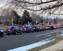 Thin Blue Line Co-Opted | Community Corner