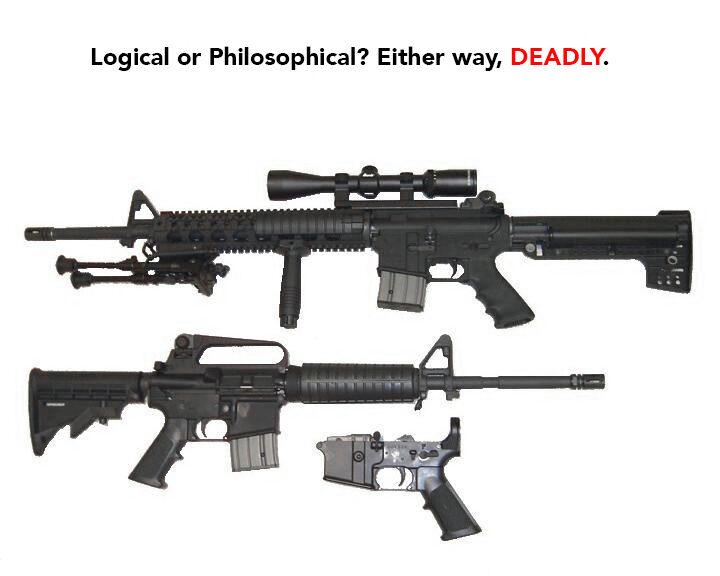 A Short Essay on America's Gun Violence