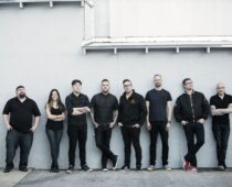 Spotlight on Reese Roper and Five Iron Frenzy
