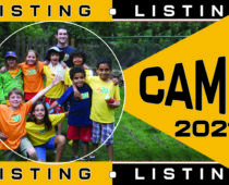 Yellow Scene Camp Directory 2021