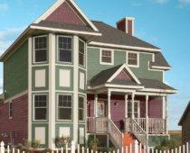 Paint Picks & Trim Colors   Home & Hood