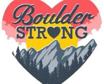 Boulder Strong Memorial Art Materials Project | Press Release