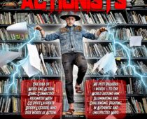 Bobby LeFebre Aligns, Finds Power: Mightier Than The Sword | The ACTIONISTS Series