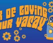 Summer of Loving Your Vacay | Summer Travel