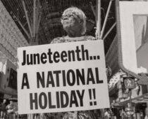 Inaugural Boulder County's Juneteenth Celebration | Press Release