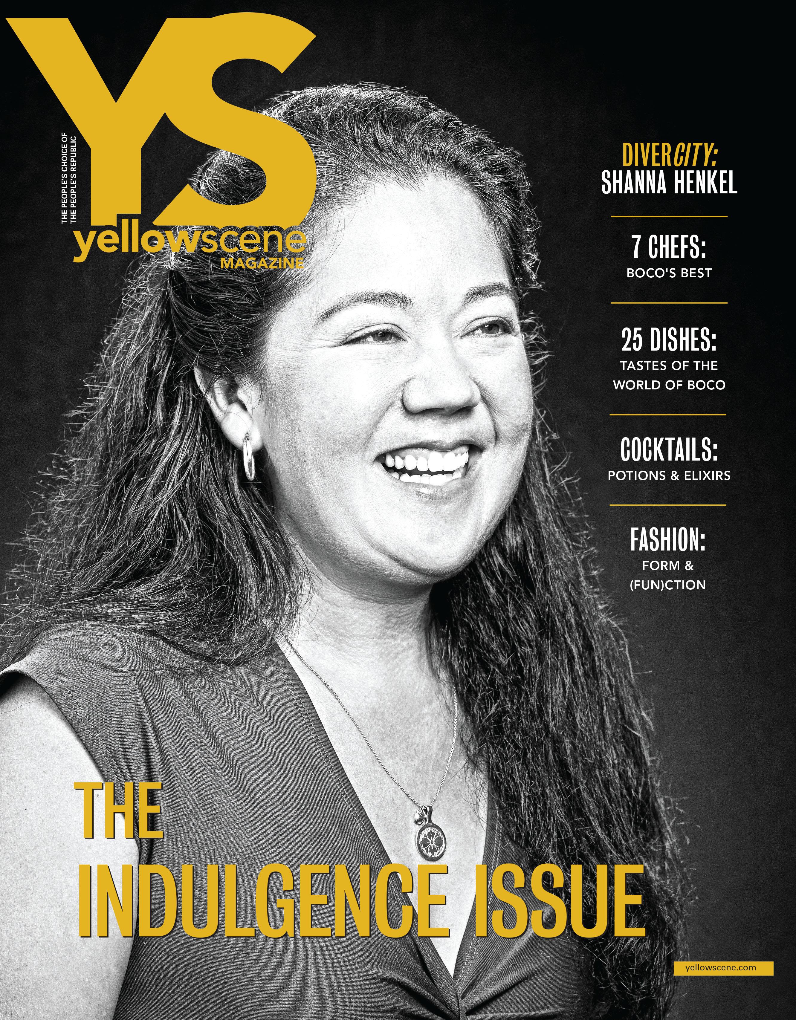 YS Issue: September 2019