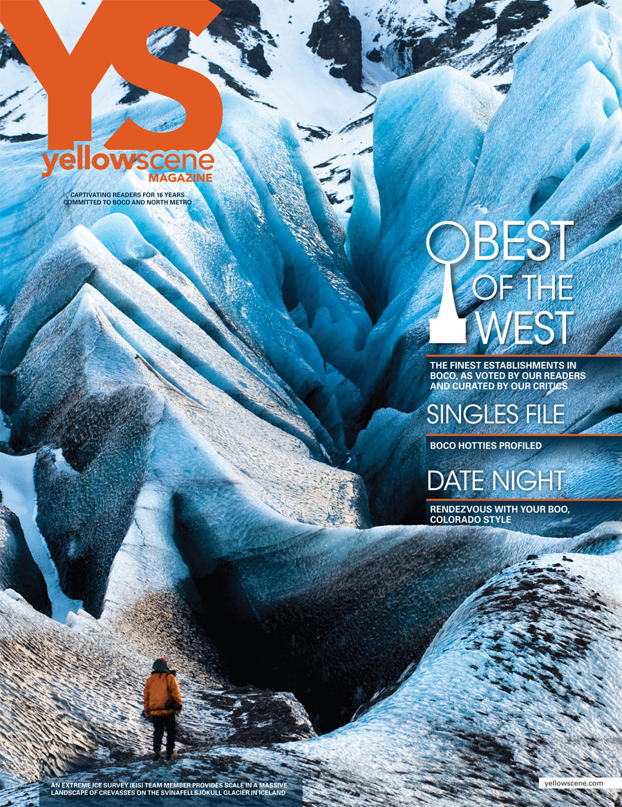 YS Issue: February 2016