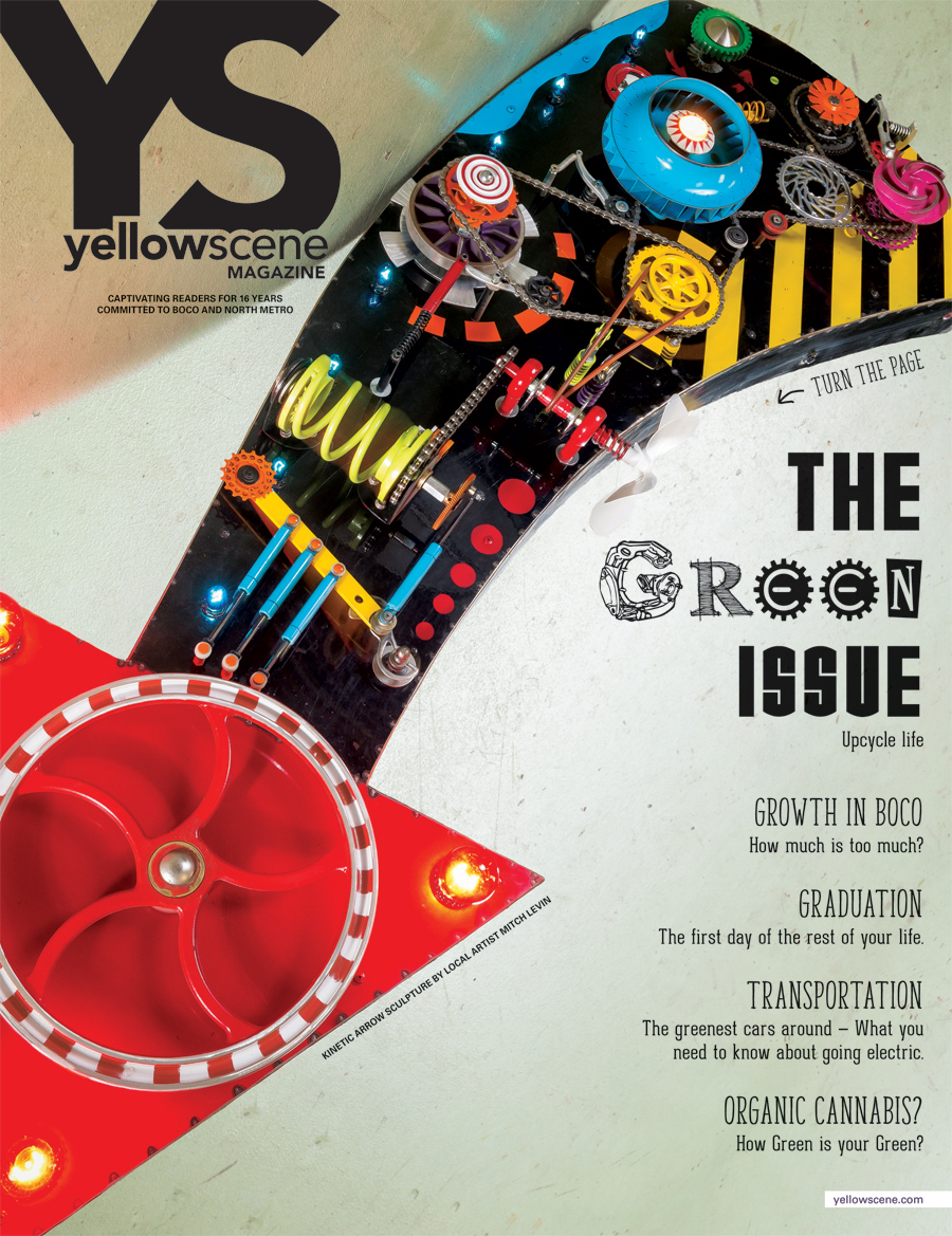 YS Issue: April 2016