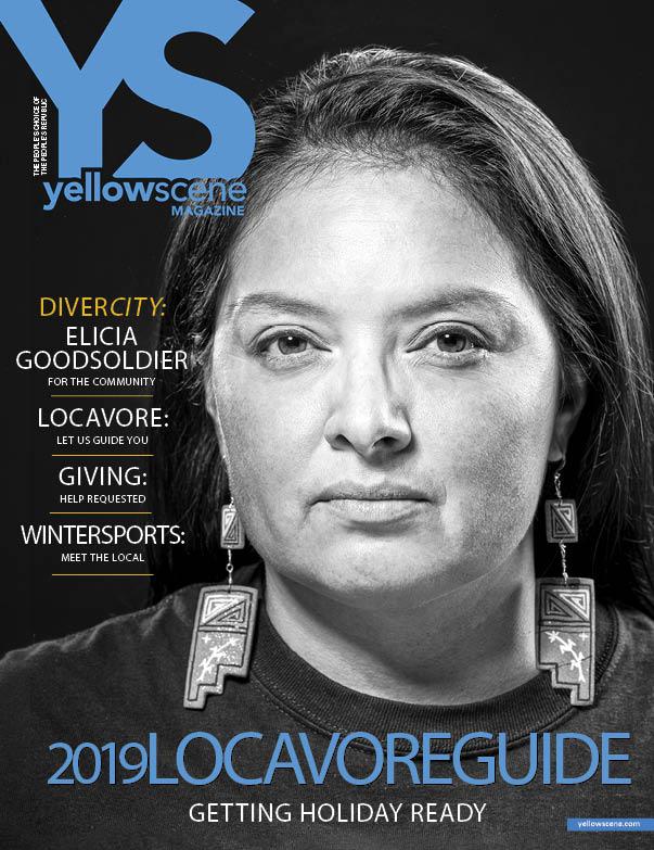 YS Issue: November 2019