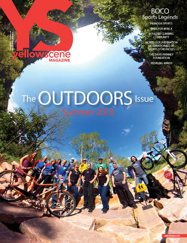 YS Issue: May 2018