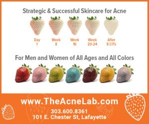 Visit  Acne Lab, The