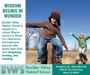 Visit  Boulder Valley Waldorf (formerly Shepherd)
